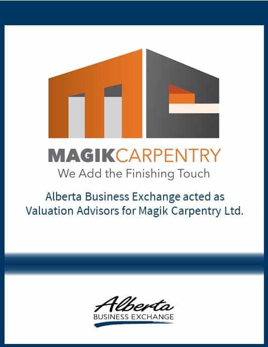 09 - Magik Carpentry Tombstone